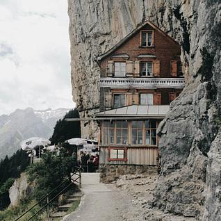 I Am A Dwelling, A Mountain, A Gateway Instrumental Piece by Rebecca Alderman