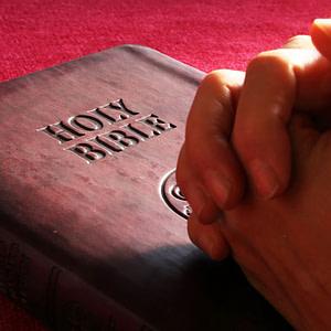 The Lord's Prayer -Rebecca Persichitte Alderman