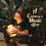 A Children's Music Affair - Rebecca Alderman