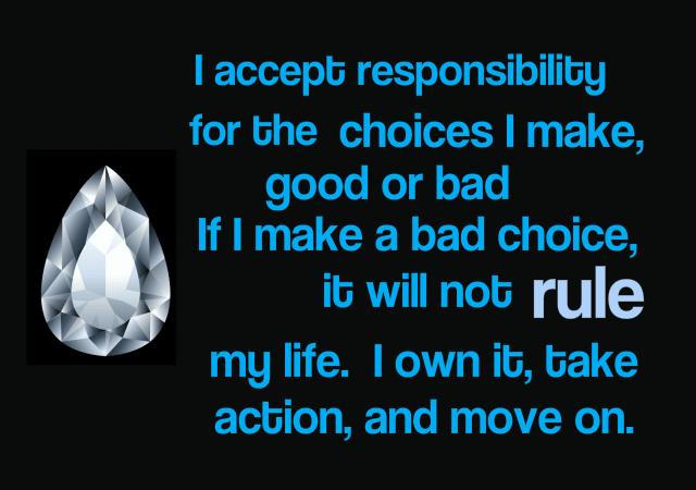 Rule - Rebecca Alderman