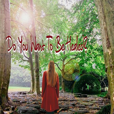 Do You Want To Be Healed? Album Release by Rebecca Alderman