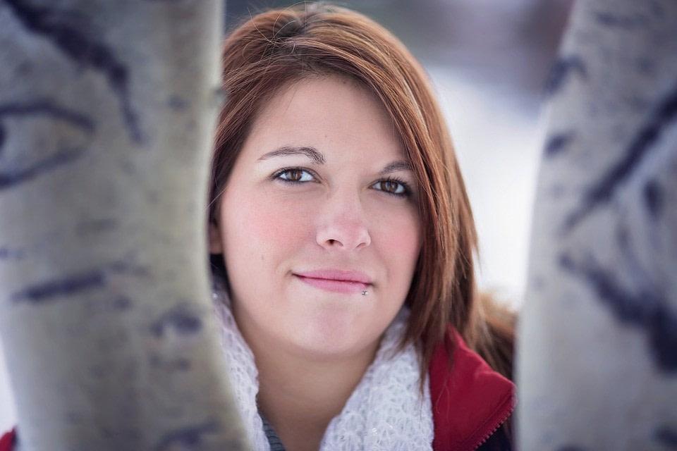 Why Women Choose To Be Healed or Die - Rebecca Alderman