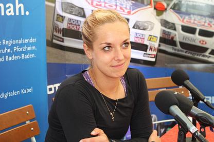 Athlete Interview -Sabine Lisicki