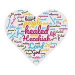 "Song Story Behind - ""The Lord Healed"" - Rebecca Alderman"