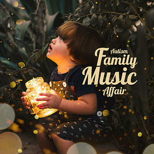A Children's Music Affair - Rebecca Alderman