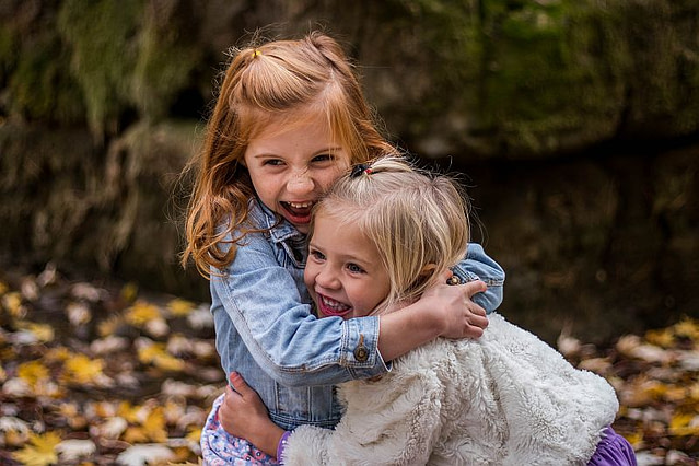 Making Friends - Autism Family Music Affair - Rebecca Alderman
