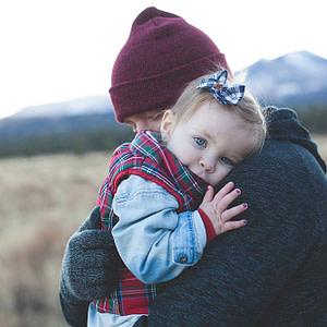 You're My Child - Single - Rebecca Perscihitte Alderman